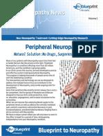 Neuropathy News Report