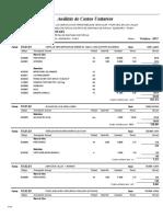02.01 Analisis de Costos Unitarios PISTAS Y VEREDAS