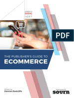 The Publisher's Guide to eCommerce