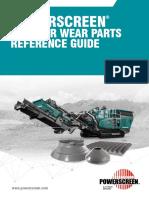 Terex -- Wear_Parts_Guide_2019 xx