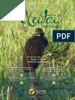 Urutau Electronico - No 5 - Mayo 2019 - Guyra Paraguay - Portalguarani