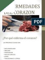 Enfermedades Del Corazon