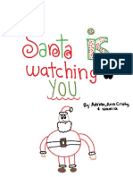 Christmas Story -- Book Cover, Book Format, Book Publishing - Google Docs