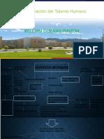 Mapa Conceptual y Sustentación en Video
