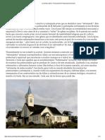 Pentecostales Reforma y reformados