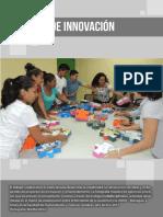 Creando La Universidad Innovadora en Nicaragua