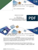 quimica general carbono
