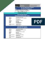 PROCURADURIA DIRECTORIO-SECTORIALES