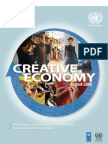 Creative Industry by UNTAC