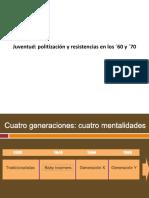 Juventud - politizacion y resistencia.pptx