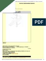 420F Backhoe Loader LTG(MACHINE) POWERED BY C4.4 Engine(SEBP5945 - 34) - Sistemas y componentes