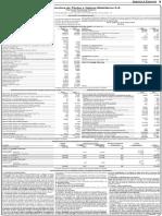 Estudo da Ágora Finanças