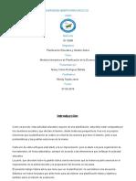 tarea 3 de Planificacion Educativa Y Gestion Aulica