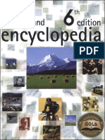 New Zealand Encyclopedia