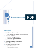 07. Humidification Operations