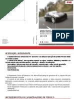 Fag Catalogo Aplicações Rolamentos de Roda Cubos e Kts de Roda Linha Leve 2017_2018