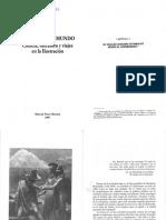 Pimentel, J. Testigos del Mundo - Cap 5
