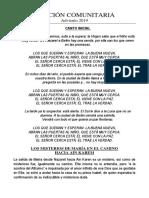 LOS MISTERIOS DE MARÍA EN EL CAMINO HACIA AIN KAREM (1)