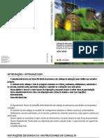 Fag Catalogo Aplicações Rolamentos e Componentes Agrícola 2017_2018