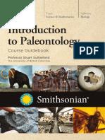 Introduction to Paleontology.pdf