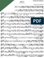 Atos 2 - Gabriela Rocha - Trompete