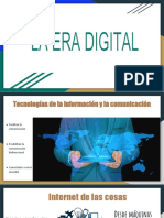 La Era Digital