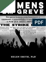 Homens em greve