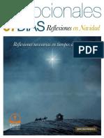 Reflexiones en Navidad