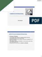 AULA 1 - CONCEITOS DE COM. INT.