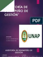 AUDITORÍA DE DESEMPEÑO DE GESTIÓN.pptx