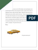 Feasibility Study1