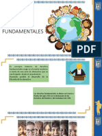 derechos fundamentles