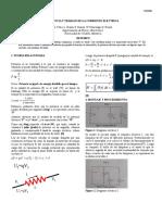 Potencia y Trabajo de la Corriente Eléctrica.doc