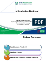 Materi BPJS 2015