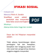 PP. Stratifikasi Sosial.ppt