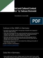 silence cultural context