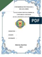 CRECIMIENTO ECONOMICO Y DESARROLLO DEL PERU.docx