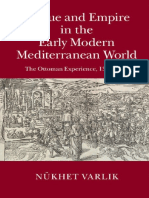 Plague and Empire in the Early Modern World The Ottoman Experience.pdf