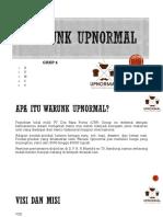 Franchise Warunk Upnormal 2