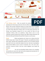 Literatur Review Jurnal Postpartum