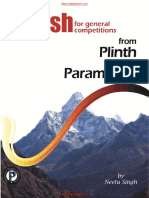 English Plinth to Paramount by Neetu Singh.pdf SSC CGL UPSC - IAS