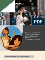 ARTE - EL PROFETA
