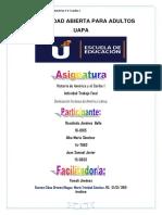 TRABAJO-FINAL-HISTORIA-DE-AMERICA-Y-EL-CARIBE-I-ROSALINDA-JIMENEZ-B.-2019