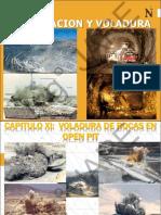 UPN_P&V.- Clase 11; Operación de Voladura en Minería Superficial ( ).pdf