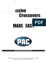 Crossover Book Online
