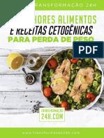 eBook Melhores Alimentos (Gratuito)