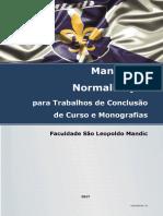 Manual monografia SLM
