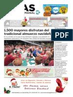 Mijas Semanal nº869 Del 13 al 19 de diciembre de 2019