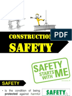 Construction Safetynew