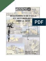 Spanish HEUI Troubleshooting Manual